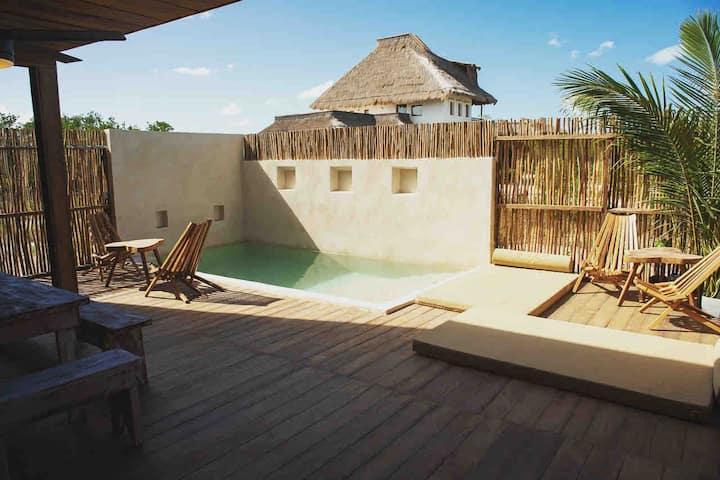 LaIsla Holbox Luxury Villa
