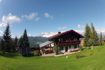 Appartements Wilma - Schladming