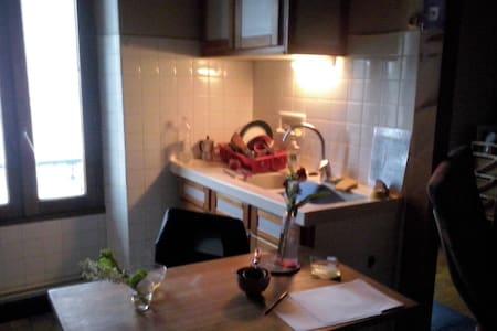 location appartement dans le triève - Monestier-du-Percy - Wohnung