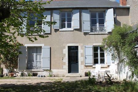 Blois/Vineuil Châteaux de la Loire - Vineuil