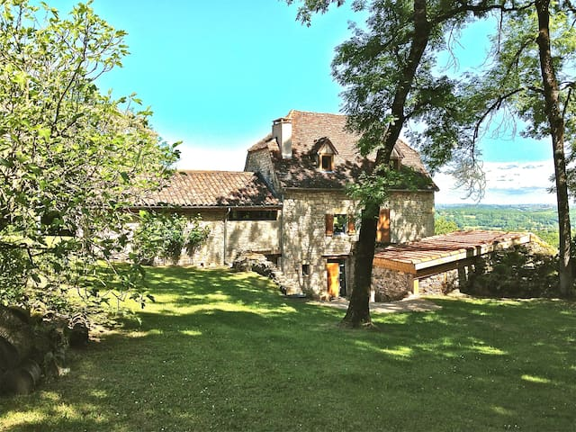 B&B du Puits at 10 min from Figeac - Figeac