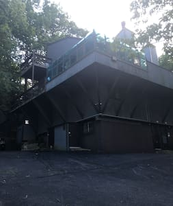 Camelback Winter/Summer Paradise Stay - Tannersville