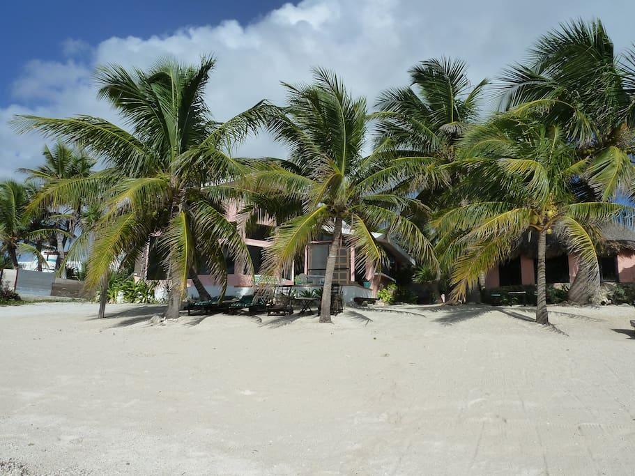 Villa in Paradise - Special $1700