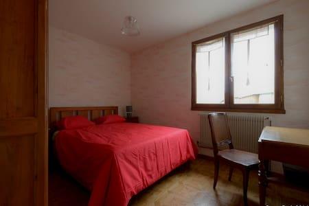 GITE  AUVERGNE-ARTENSE 4-6 pers - Bagnols - Apartmen