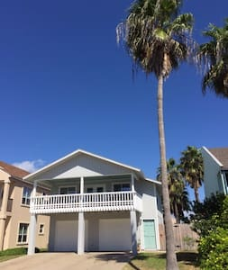 Peaceful Island Studio Apartment - South Padre Island - Lakás