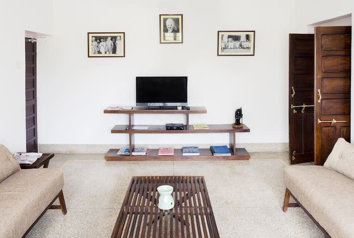 Bhola Bhawan Bed And Breakfast - Jaipur - Apartment