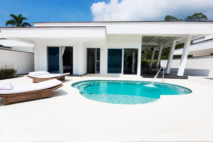Villa Lagos - Villa privada ( Turpial )