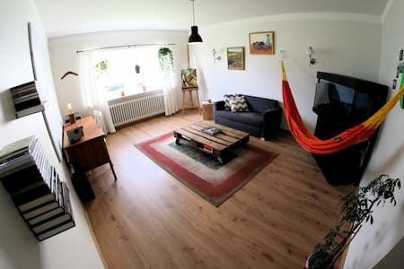 comfortable apartment close to city center - Reykjavík