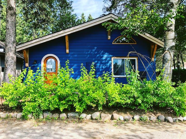 Heart of ValDavid #1 Access Pool•Lake•Spa•Hiking