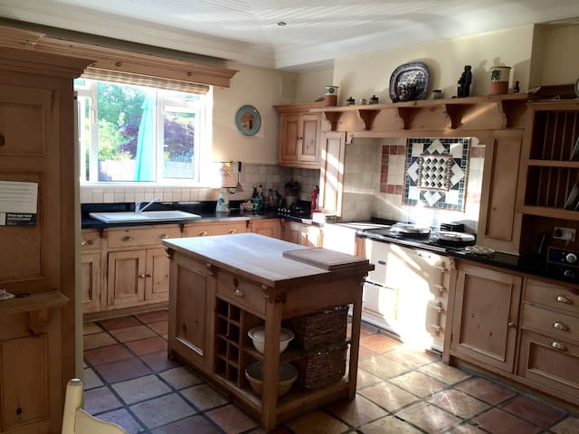 3 Double Bedrooms in house - Dublin - House