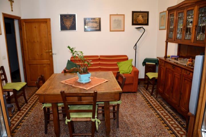 Casa ad un passo da Firenze centro
