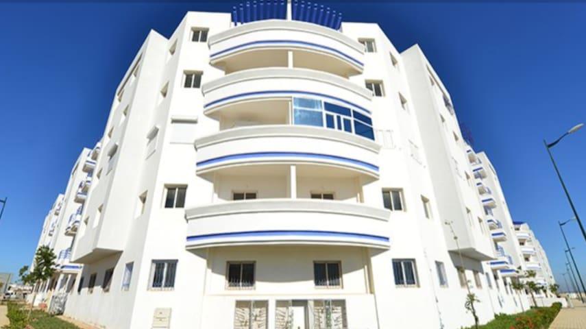 Agadir Dream Appartment 70 Sqm