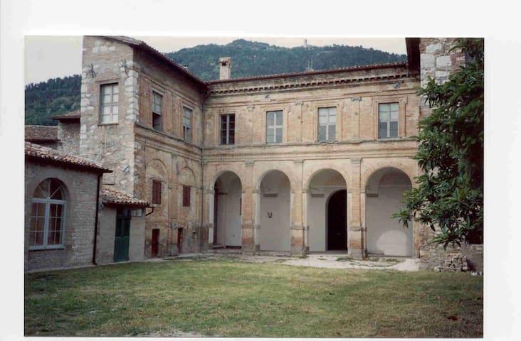 Palazzo Balducci - Gubbio - Gubbio - Apartamento