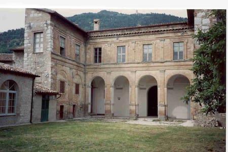 Palazzo Balducci - Gubbio - กับบิโอ