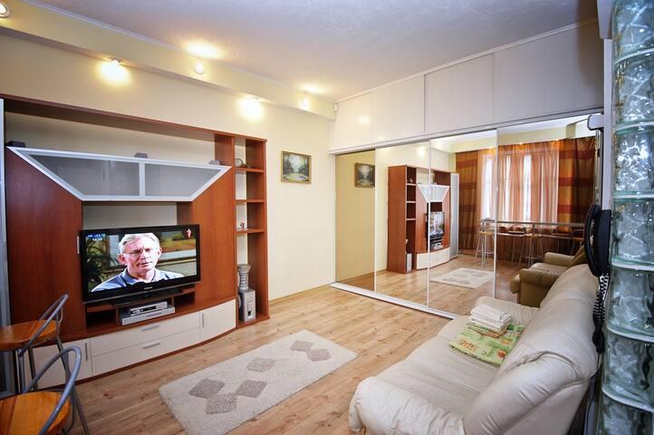 Герцена 13 центр  Омска студия