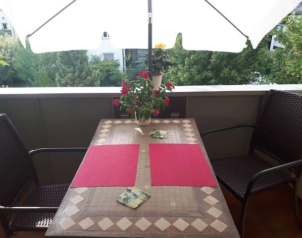 Appartement Tina, 5 km von Salzburg