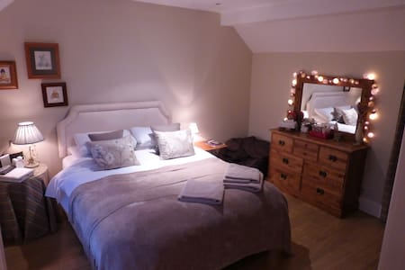 Coach House Bed & Breakfast - Moreton-in-Marsh