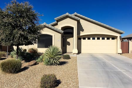 Home in the Heart of Queen Creek - Casa