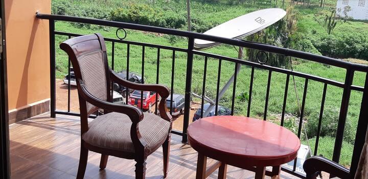 Getaway Restful home-Kampala