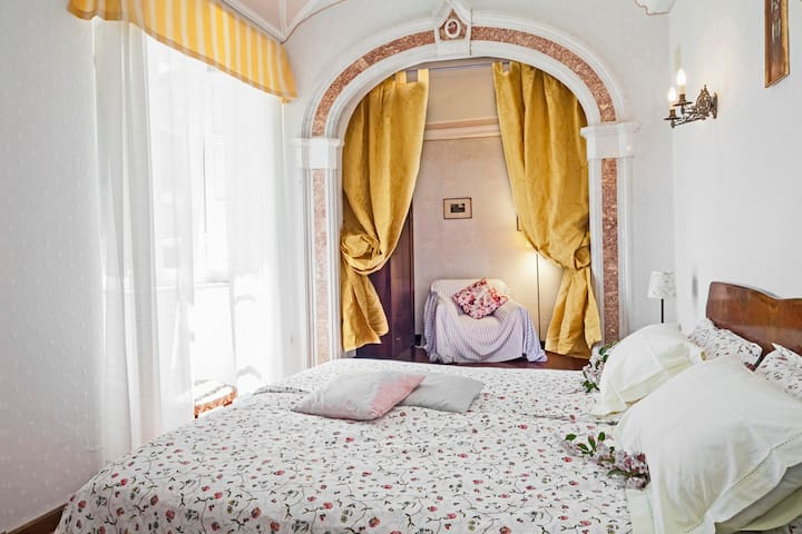 Exclusiv apartment in Tuscany Villa - Antognano - Appartement