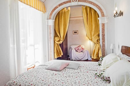Exclusiv apartment in Tuscany Villa - Antognano
