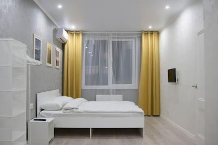 Новая квартира в центре (273)