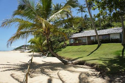 Charming House Espelho Beach, Bahia