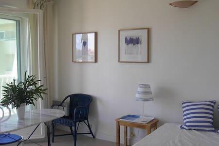 Studio à 50 m de la plage - Biarritz