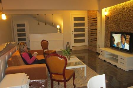 melaike hotel - Foça - Oda + Kahvaltı