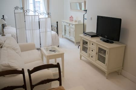 Klimatyczne studio - Stare Miasto  - Torun - Apartamento