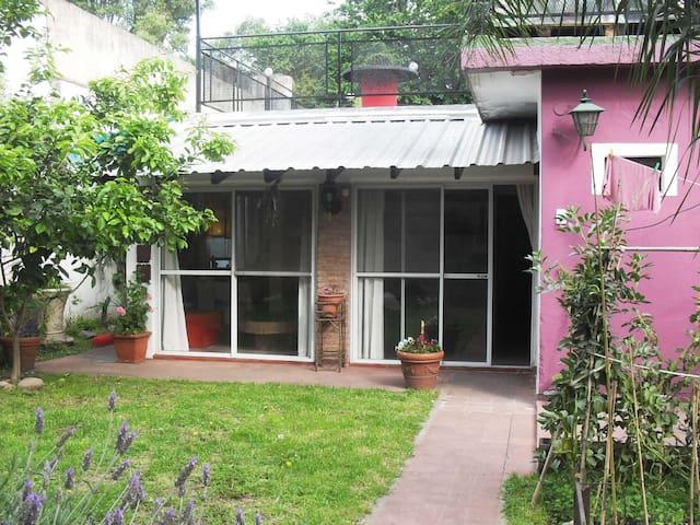 Alquimia - Don Torcuato - Apartamento