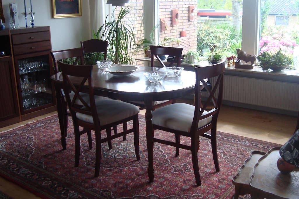 helt hus parcelhuskvarter maisons louer hj rring. Black Bedroom Furniture Sets. Home Design Ideas