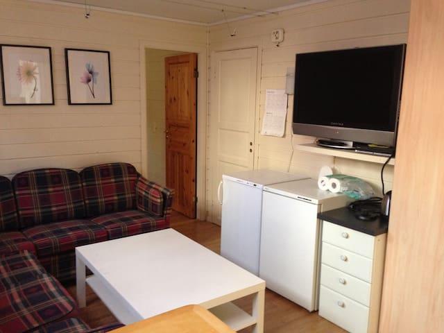 Leilighet med plass til 6 stk - Rissa - Apartment