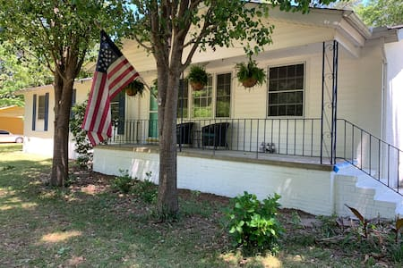 Masters Rental- 2.5 miles from Augusta National!