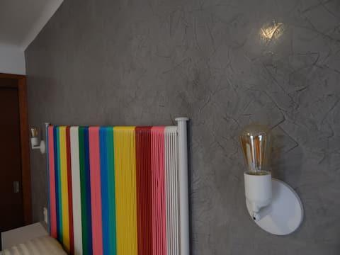 Beautiful Loft Y (Galerías, Metropolitano)