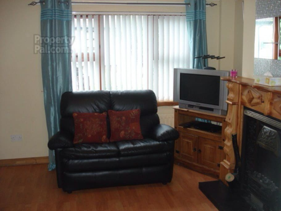 family room double and single