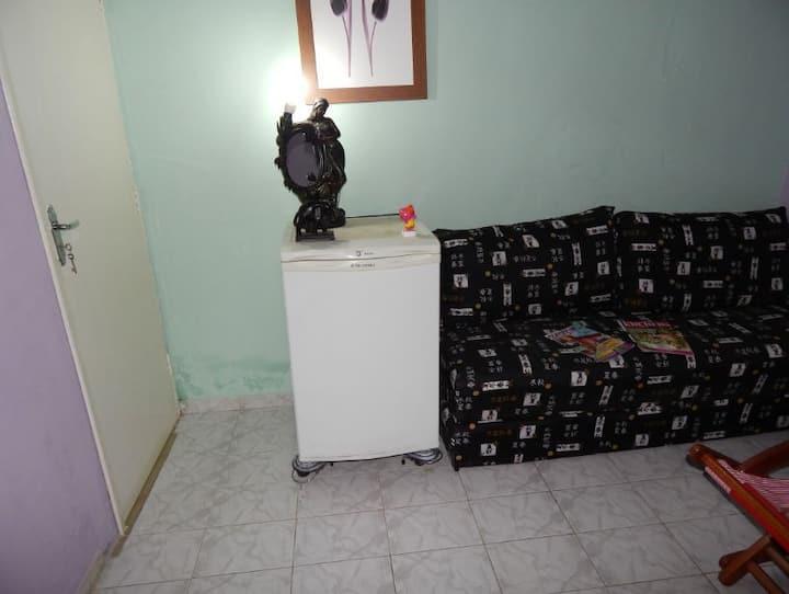 Casa/quarto no bairro cocó