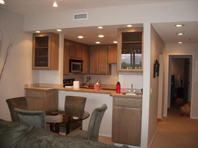 2/2 Bed/Bath CDA Condo Downtown: Ideal for Ironman - Coeur d'Alene - Apartamento