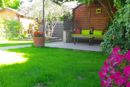 Comfortable villa , 300m beach ! - La Londe-les-Maures