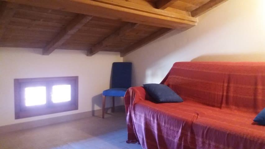 Appartamento con 3 camere e giardino a Baratti - Campiglia Marittima - Apartment