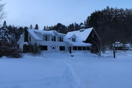One of a kind - Backcountry Bed and Breakfast