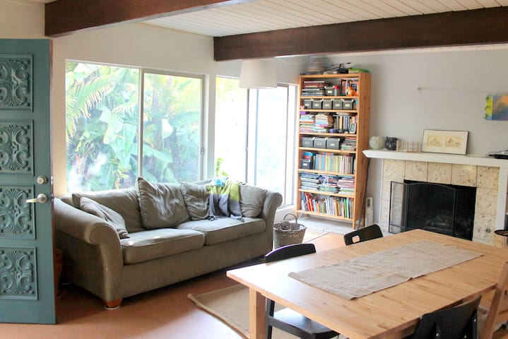 Close to beach and town center - Dana Point - Haus