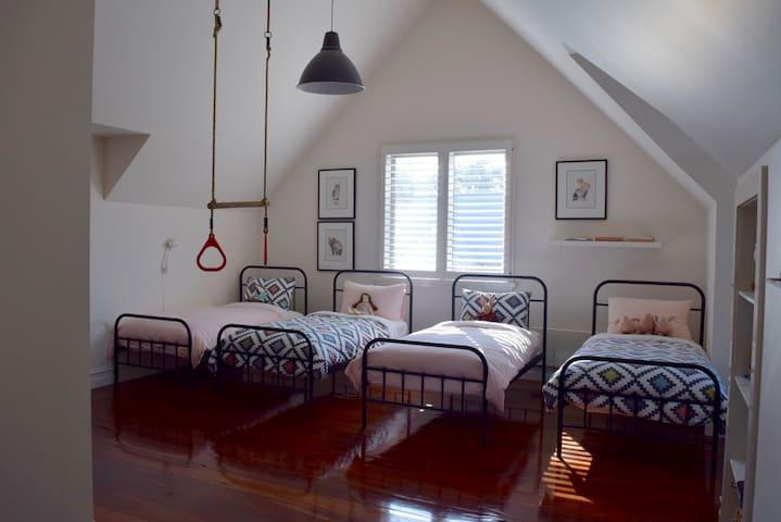 MH Atelier Main House - Guest Quarters