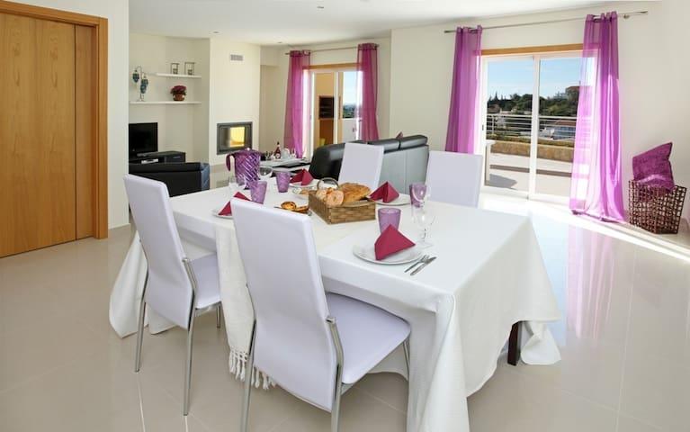 Villa Patroves Residence - Albufeira - Osakehuoneisto