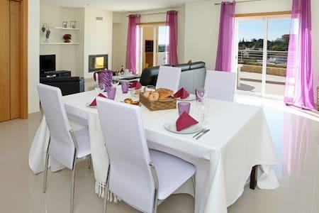 Villa Patroves Residence - Albufeira - Apartament