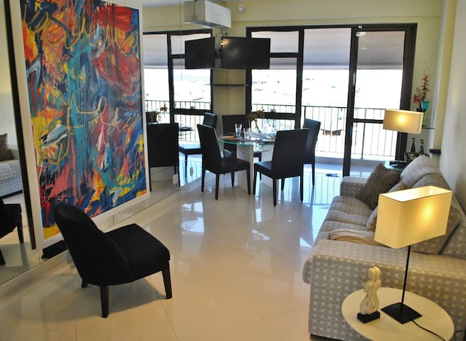 Gorgeous Leblon - Rio - Apartment