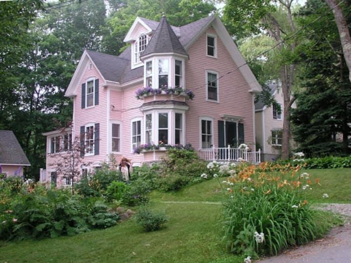 Bright Classic Victorian Home
