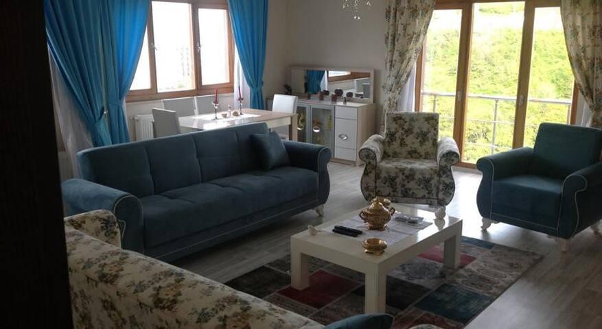 SEFA EVLERİ - Trabzon Merkez - Apartment