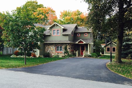 Welcome Home to Penny Cottage! - Charlevoix - Casa