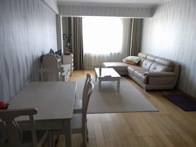 Cosy apartment in the City Centre.